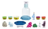Play-Doh Mysteries Disney Frozen II sneeuwbal-Artikeldetail