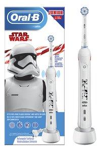 Oral-B Brosse à dents électrique Disney Star Wars Junior 6+ D501-Détail de l'article