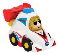 VTech Toet Toet Auto's Ronnie Raceauto-Linkerzijde