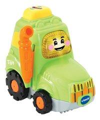 VTech Toet Toet Auto's Tijn Tractor-Linkerzijde