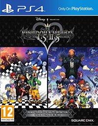PS4 Kingdom Hearts 1.5/2.5 Remix FR/NL