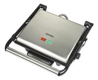 Bourgini Panini grill Classic-Rechterzijde