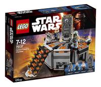 LEGO Star Wars 75137 Chambre de congélation carbonique