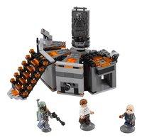 LEGO Star Wars 75137 Chambre de congélation carbonique-Avant