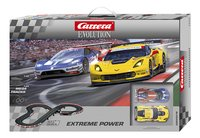 Carrera Evolution racebaan Extreme Power