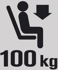 Lafuma Chaise de camping Alu Cham seigle-Détail de l'article