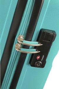 American Tourister Valise rigide Bon Air Spinner deep turquoise 55 cm-Détail de l'article