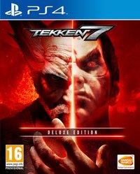 PS4 Tekken 7 Deluxe Edition FR