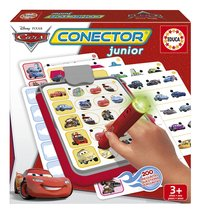 Connector Junior Disney Cars