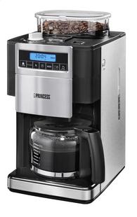 Princess Koffiezetapparaat DeLuxe-Vooraanzicht