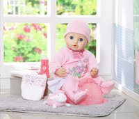 Baby Annabell wc-potje Potty training-Afbeelding 1