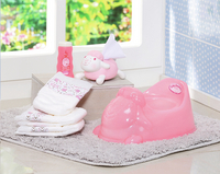 Baby Annabell wc-potje Potty training-Afbeelding 2