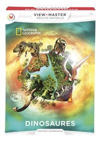 View-Master Coffret Expérience Réalité Virtuelle Dinosaures