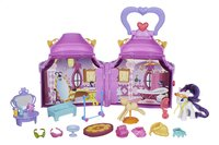 Mon Petit Poney set de jeu Cutie mark magic La boutique de Rarity-commercieel beeld