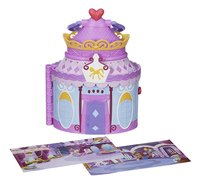 My Little Pony speelset Cutie mark magic Rarity's booktique-Vooraanzicht