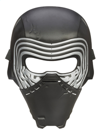 Masker Star Wars Episode VII - Kylo Ren-Vooraanzicht