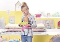 BABY born porte-bébé avec oiseau-Détail de l'article