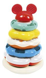 baby Clementoni anneaux à empiler Disney Stacking rings-commercieel beeld