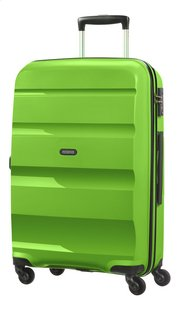 American Tourister Harde reistrolley Bon Air Spinner pop green 66 cm