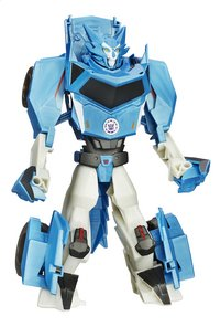 Figurine Transformers Robots in Disguise Steeljaw-Avant