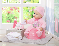 Baby Annabell wc-potje Potty training-Afbeelding 4