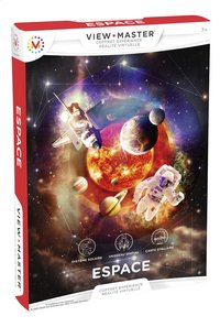 View-Master Coffret Expérience Espace FR-Linkerzijde