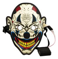 Goodmark masque The Joker Sound Reactive-Avant