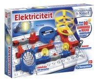 Clementoni Elektriciteit