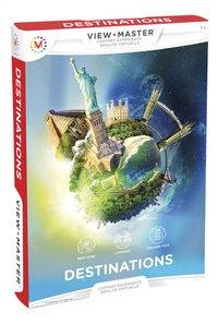 View-Master Coffret Expérience Destinations FR