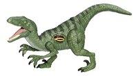 Figurine interactive Jurassic World Velociraptor /Charlie/-Avant