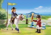 PLAYMOBIL Country 6930 Paardenwedstrijd-Afbeelding 3