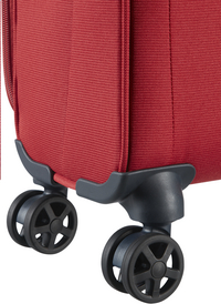 Samsonite Valise souple Dynamo Spinner red 55 cm-Base