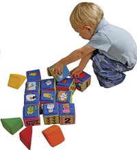K's Kids Block N Learn-Image 2