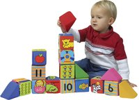 K's Kids Block N Learn-Image 1