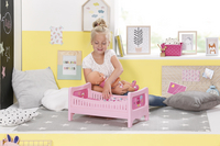 BABY born bed-Artikeldetail