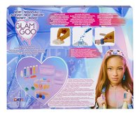 Glam Goo Make Slime Fashionable Jewel Fashion-Arrière