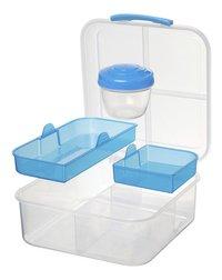 Sistema Lunchbox To Go Bento Cube 1,25 l-Artikeldetail