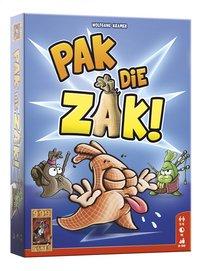 Pak Die Zak!