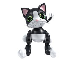 Spin Master Robot Zoomer Kitty-Détail de l'article