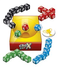 CroX Word-Vooraanzicht