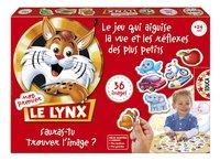 Mon premier Le Lynx