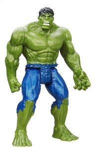 Figuur Avengers Titan Hero Series Hulk-Vooraanzicht