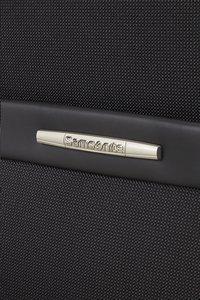 Samsonite Zachte reistrolley Dynamo Spinner black 55 cm-Artikeldetail