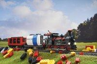 Märklin coffret de démarrage Train en briques encastrables-Image 1
