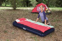 Bestway matelas gonflable pour 1 personne Pavillo Aeroluxe Airbed Twin-Image 4