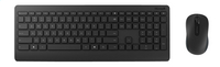 Microsoft draadloos toetsenbord + muis 900