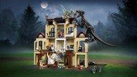 LEGO Jurassic World 75930 Indoraptorchaos bij Lockwood Estate-Afbeelding 1