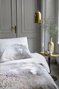 Walra Housse de couette Touch of gold coton 240 x 220 cm-Image 1