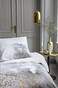 Walra Housse de couette Touch of gold coton-Image 1