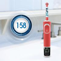 Oral-B Elektrische tandenborstel Disney Star Wars Kids 3+ D100-Afbeelding 3